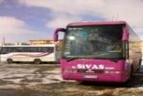 افزایش سطح خدمات مسافربری در محور شهرکرد اصفهان