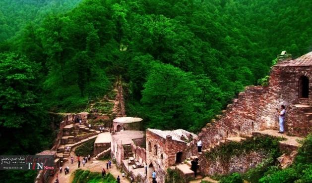 ۲ هزار جاذبه طبیعی گردشگری در کشور شناسایی شده است