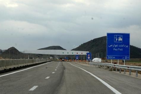 پیشبینی تردد چهار میلیون مسافر نوروزی در محورهای یزد