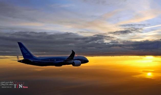 انجام پروازها با وجود وارونگی هوا / کاهش دید افقی در حد لغو پرواز نبوده است