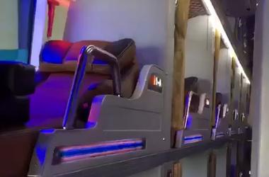 افزایش کرایه اتوبوسهای رزروی از ۲ هفته آینده