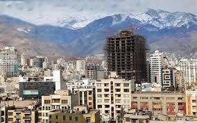 متوسط قیمت خانه در تهران، متری ۲۹ میلیون و ۳۲۰ هزار تومان