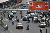 حملونقل عمومی شخصی شد؛ استفاده از تاکسی به جای خودروی طرحدار