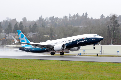Boeing Forecasts $730 Billion Market for New Airplanes in Middle East