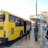 ۶۰ درصد ناوگان اتوبوسرانی اصفهان فرسوده است