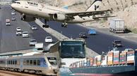 بلیت هواپیما، اتوبوس و قطار در نوروز ۱۴۰۰ گران نمیشود