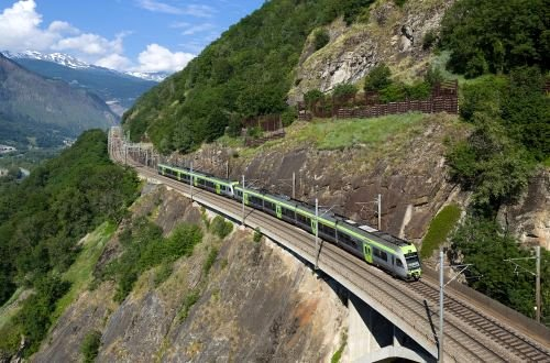AllRail calls for opening of Swiss passenger rail market