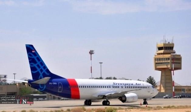◄ پرواز ایرلاین تازه تاسیس بر فراز آسمان اصفهان