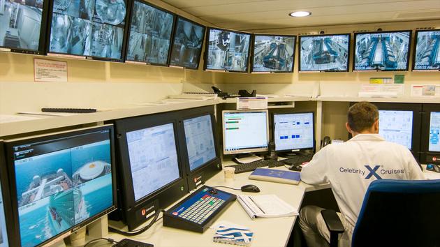 کشتی ها به سیستم کنترل از راه دور مجهز می شوند