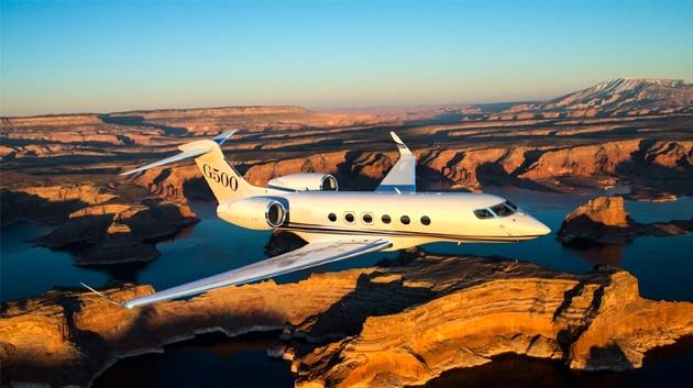 Qatar Executive Becomes First Gulfstream G500 Jet Operator