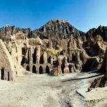 جاذبههای گردشگری سیستان و بلوچستان