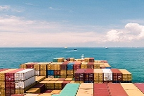 Container equipment costs hit record low