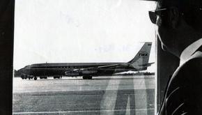یک داستان واقعی از طولانیترین و پرسروصداترین هواپیماربایی دنیا