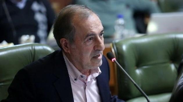 شهردار تهران تا اعلام نظر مجلس به کار خود ادامه میدهد