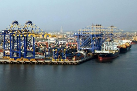 Commission refers Germany to Court of Justice for port security failure