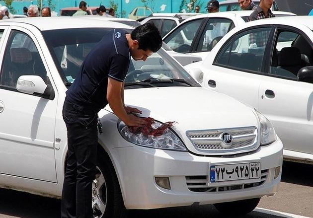۲ مشکل مهم صنعت خودرو