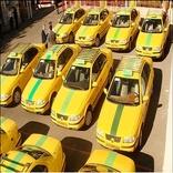 تحویل تاکسیهای نو، پایان مهر از سر گرفته میشود
