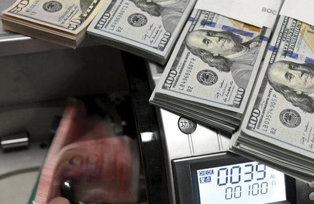 کاهش تقاضا، نرخ ارز را پایین کشید