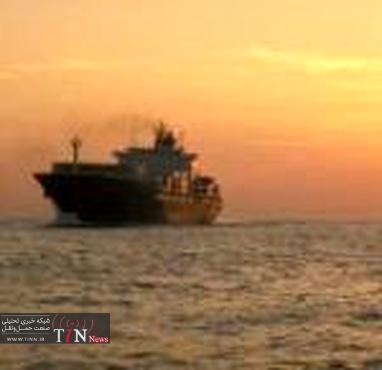 کشتی تانکر در تنگه مالاکا ربوده شد