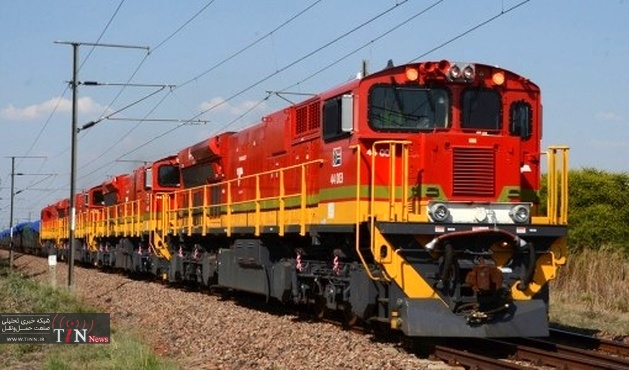 Transnet tests diesel and electric locos