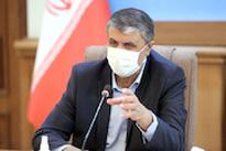 گزارش تصویری  جلسه هماهنگی طرح اقدام ملی مسکن با حضور وزیر راه و شهرسازی