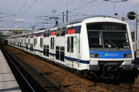 CDG Express delayed to 2026