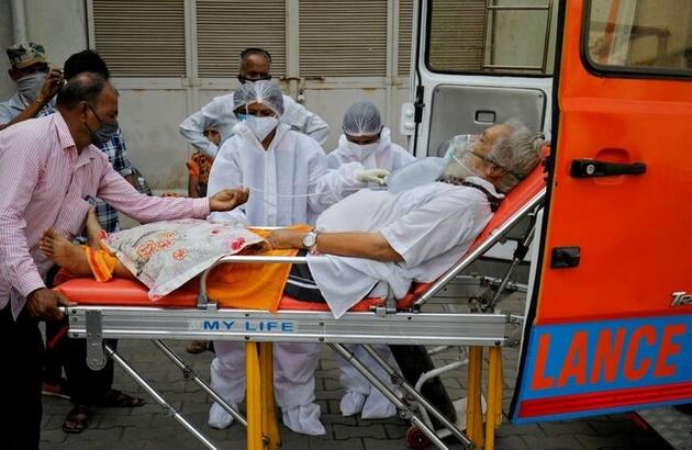 جدیدترین آمار مبتلایان و قربانیان همهگیری کرونا در جهان
