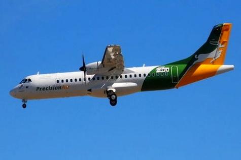 خرید ۲۰ هواپیمای جدید ایتالیایی - فرانسوی برای ایران ایر(+ عکس)