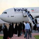 پذیرش 11 هزار حاجی در فرودگاههای کشور تا صبح امروز