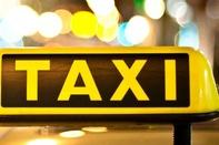 مسافرکشهای پلاک شهرستان در تهران توقیف میشوند