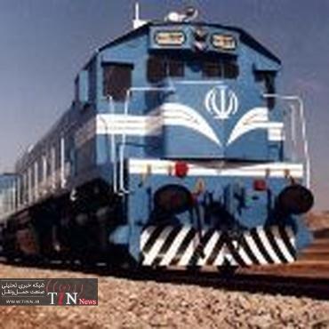 راه آهن ایران هاب منطقه خاورمیانه