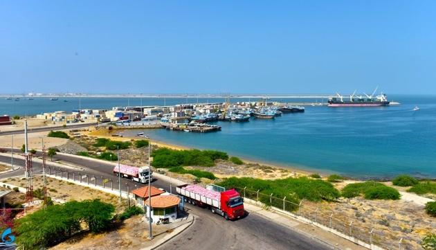 Iran considers establishing another oceanic port in Gulf of Oman