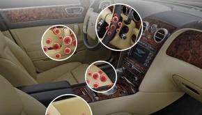 چگونه خودرو را ضدعفونی کنیم؟