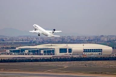 پیگیری ۱۲۳۹ شکایت مردمی در دفتر حقوق شهروندی فرودگاه امام خمینی (ره)