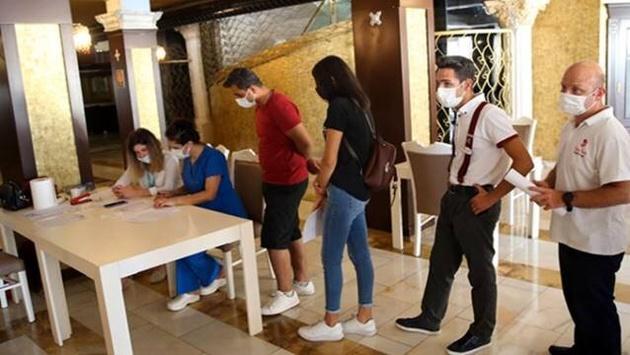 مسافران خارجی در ترکیه واکسینه نمیشوند