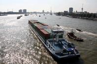هلند استفاده از کشتیهای «خودران» را بررسی میکند