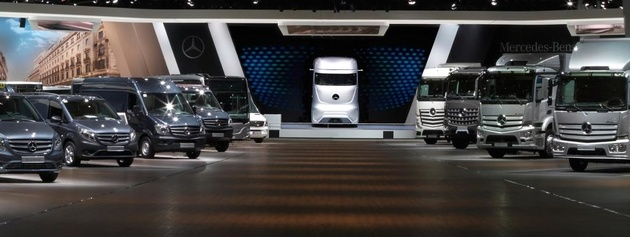 Hanover-Auto-Show-Germany