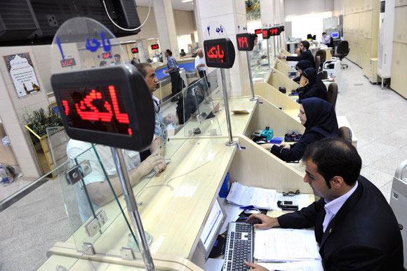 بانک مرکزی به دنبال کاهش ریسک نظام بانکی