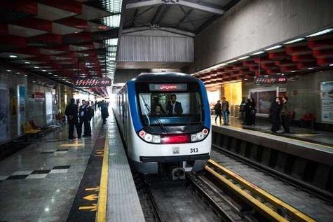 مترو تهران، 14 خرداد رایگان است