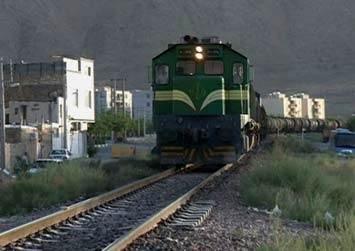 حریم امن ریل، حلقه مفقوده راهآهن اراک