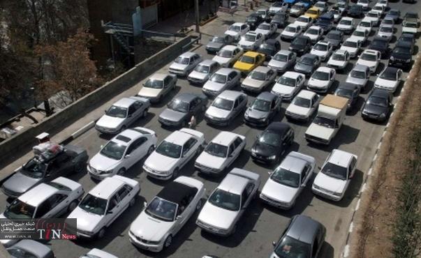 پوشش ۲۱۰ نقطه از خراسان جنوبی برای بررسی مشکلات ترافیکی