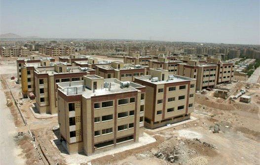 وضعیت خاکستری ساخت و ساز مسکن در تهران