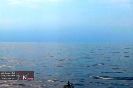 عملیات پاکسازی جزیره خارگ از آلودگی نفتی