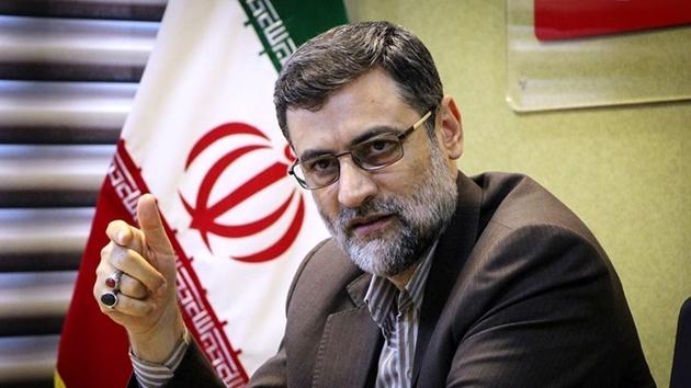 بررسی روند اجرای پروژه راه آهن گرگان-مشهد