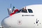 وضعیت ورود هواپیماهای جدید
