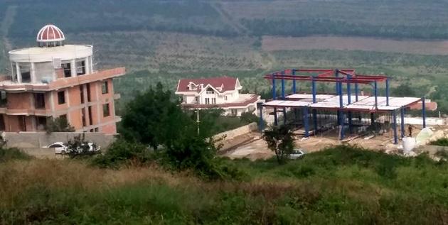 اعتراض وزارت راه به زمینخواری 6 هزار هکتاری تعاونیهای دولتی