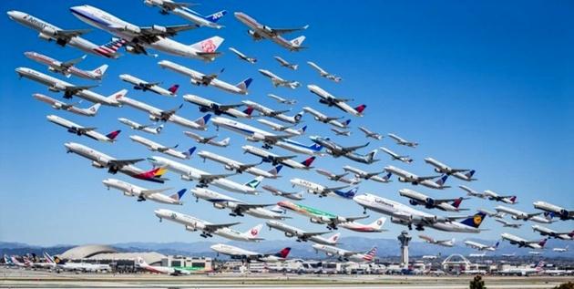 برگزاری بزرگترین همایش جهانی شرکتهای هواپیمایی در ازبکستان