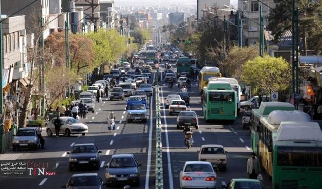 ممنوعیت تردد موتورسیکلتهای کاربراتوری در مرکز شهر
