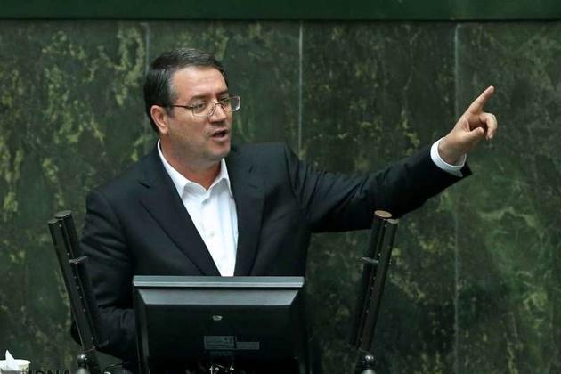 توضیح وزیر صنعت درباره شرکتهایی که به دلیل تحریم ایران را ترک کردند