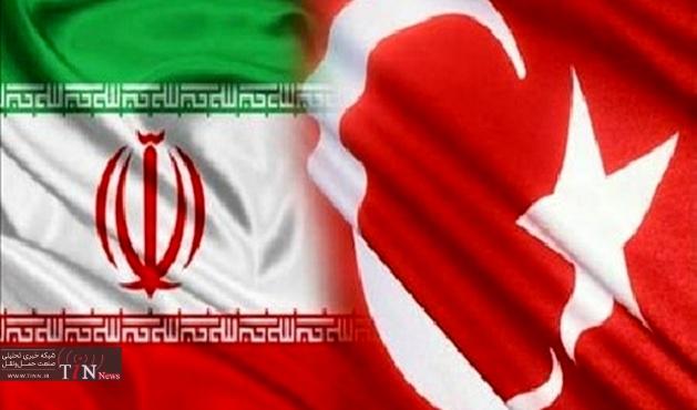 داوداوغلو: ایران همسایه ترکیه است، رقیب نیست